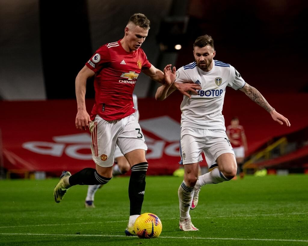 MU vs Leeds United