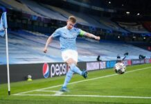 Man City vs Leeds United