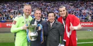 leicester fa cup