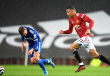 Link sopcast Leicester City vs Manchester United ngày 16/10/2021