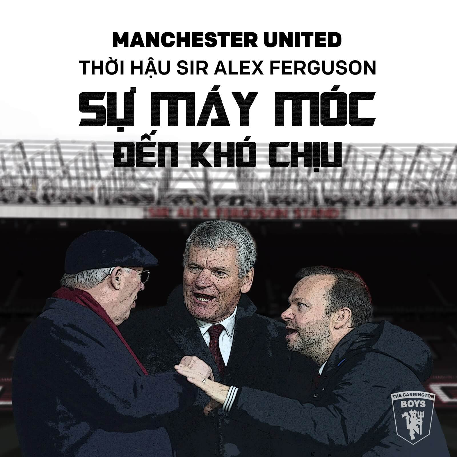 mu hau sir alex kuviet